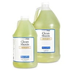 TheraPro Clean Sheets Detergent 1 Gallon (087 00
