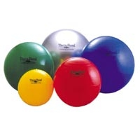 Thera-Band Exercise Ball Red 55cm (140 0004)