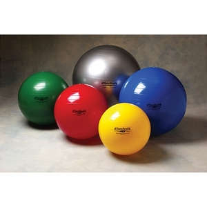 Thera-Band Pro Series Exercise Ball Yellow 45cm (1