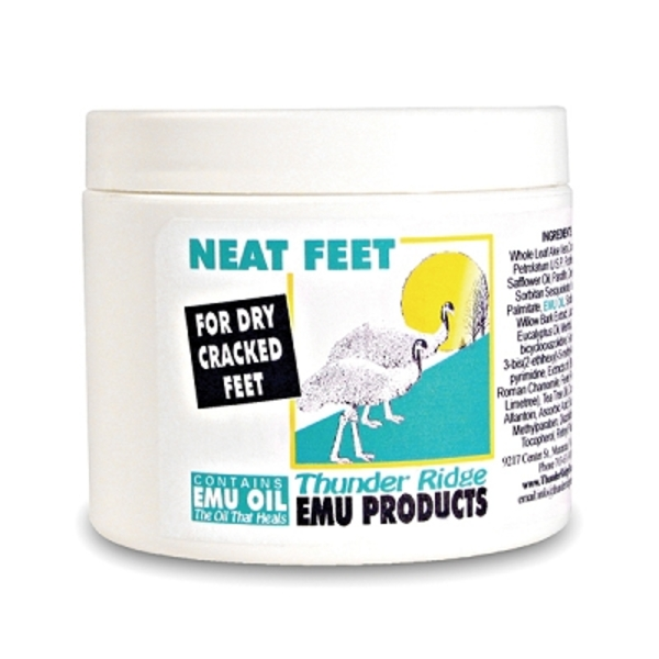 Thunder Ridge Emu Neat Feet 4 oz. (185 0053)