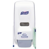 Purell Hand Sanitizer 27 oz. (800 Ml) Dispenser (2