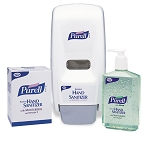 Purell Hand Sanitizer 8 oz. Pump (207 0079)