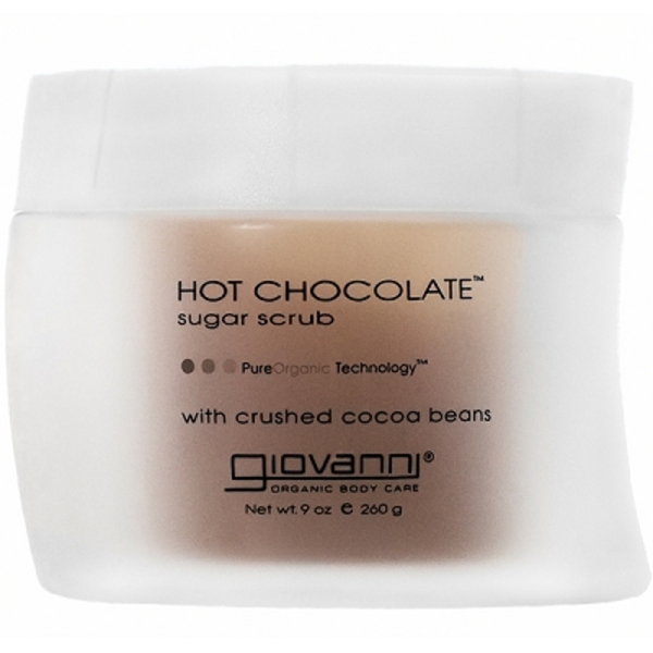 Giovanni Hot Chocolate Sugar Scrub 9 oz. (209 0030