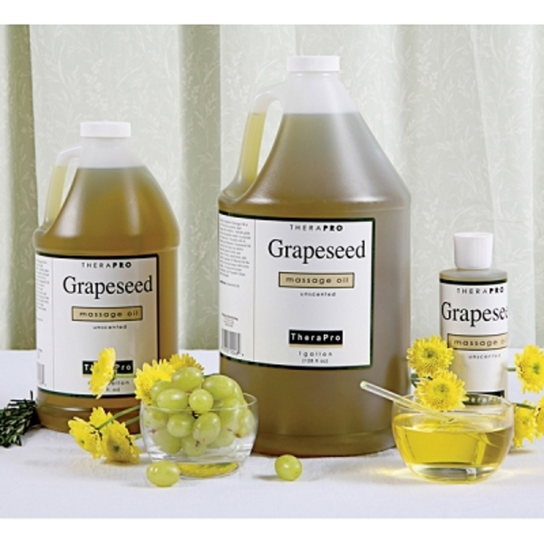 TheraPro Grapeseed Oil (224 0016)