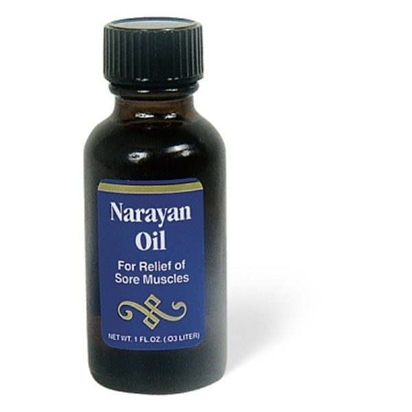 Narayan Therapy Oil 1 oz. (224 0084)