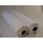 Bolster Cover 6x28 Natural (229 0004 01 01