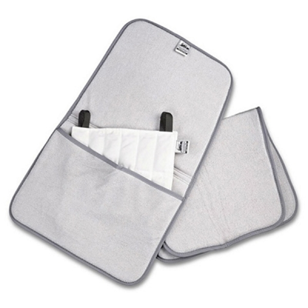"Terry Cover For Standard Hydro Pack 27""X17"" with F"