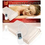 "Thermacure Moist Digital Heat Pad 14""X27"" (231 003"