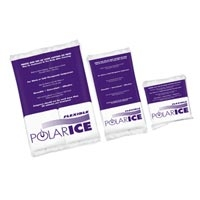 "Polar Ice HotCold Pack Mini 5.5"" X 6.25"" (232 009"