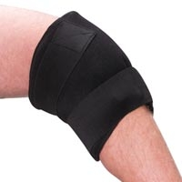 "Thera-temp Wrap Elbow Knee & Ft Large with 2 8""X9"""