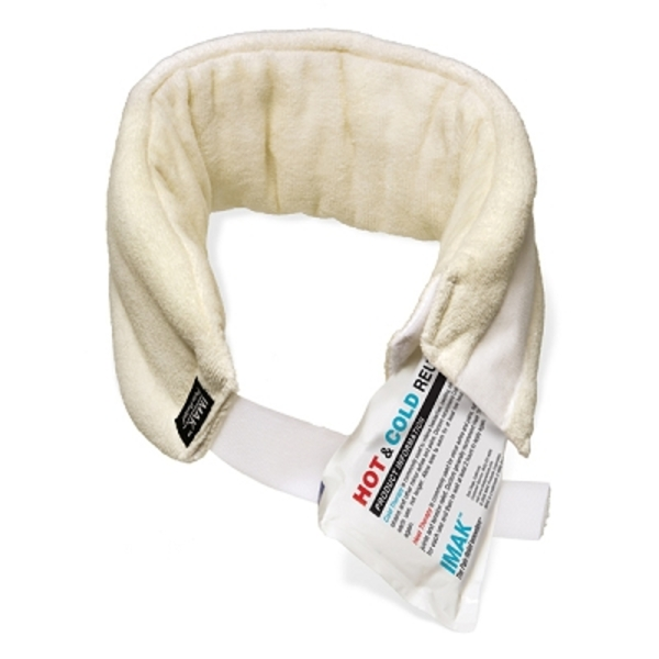 Neck Support With HotCold Packs (232 0201)