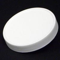 Ribbed Lid For 4 oz. & 8 oz. Jar (245 0006)