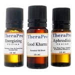 TheraPro Essential Oil Blend Aphrodisia Fusion 10