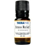 TheraPro Essential Oil Blend Stress Relief Fusion