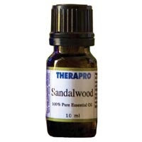 TheraPro Essential Oil Sandalwood 10 mL (247 0115)