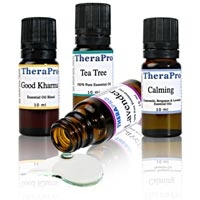 TheraPro Essential Oil Patchouli 10 mL (247 0126)