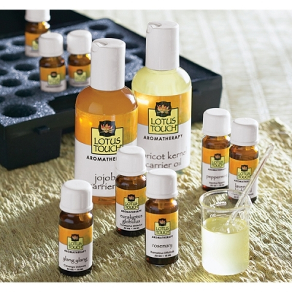 Lotus Touch Introductory Aromatherapy Kit (256 006