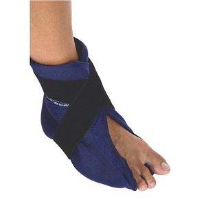 Elasto-gel Foot & Ankle Wrap (275 0008)