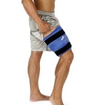 "Elasto-gel Therapy Wrap 9"" X 24"" (275 0019)"