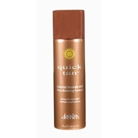 Quick Tan Sunless Tanning Mist 6 oz. (277 0063)