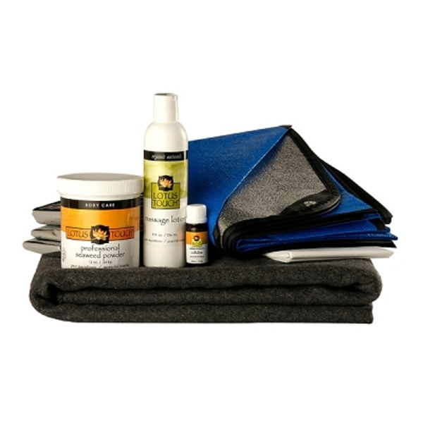 Anti-cellulite Body Wrap Treatment Kit (278 0096)