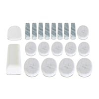 Marble Stones Master Set Of 20 (281 0007)