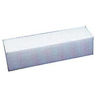 White Buffing Block (282 0047)