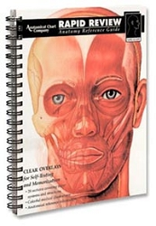 Rapid Review Anatomy Reference Guide (527 0001)