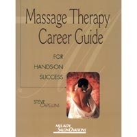Massage Therapy Career Guide (527 0009)