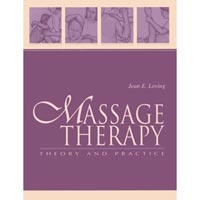 Massage Therapy Theory And Practice (527 0061)