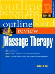Outline Review For Massage Therapy (527 0064)