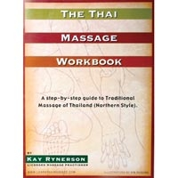 The Thai Massage Workbook (527 0070)