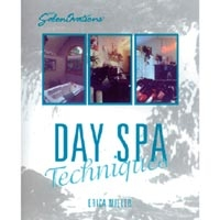 Salon Ovations' Day Spa Techniques (528 0008)