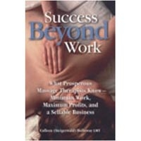 Success Beyond Work - Book (536 0005)