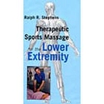 Sports Massage For Lower Extremity - VHS (539 0043