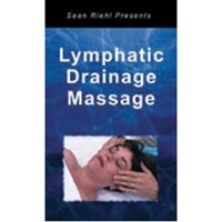 Lymphatic Drainage Massage DVD By Sean Reihl (539