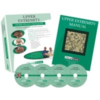 Upper Extremity Home Study Program (4 DVD Set) (53