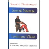 Seated Massage Technique Ceu2nd Ed 14 CEU Class (