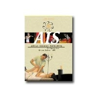 Active Isolated Stretching The Spa Method DVD (542