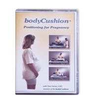 Body Cushion Positioning For Pregnancy DVD (549 00