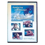 Applying A Massage With The Body Cushion DVD (549