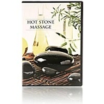 Hot Stone Massage DVD (549 0011)