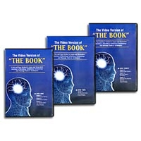 The Book Anatomy And Physiology 3 Volume DVD Set (
