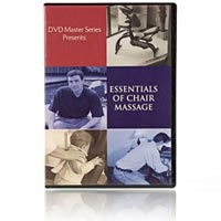 Essentials Of Chair Massage DVD (549 0019)