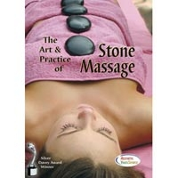 The Art And Practice Of Stone Massage DVD (549 002