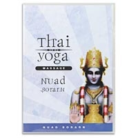 Thai Yoga Massage Nuad Borarn DVD By Michael Buck
