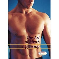 The Art Of Men's Waxing DVD (549 0050)