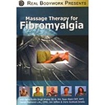 Massage Therapy For Fibromyalgia DVD (549 0090)