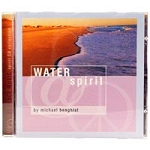 Water Spirit CD (553 0009)