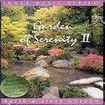 Garden Of Serenity II CD (554 0011)